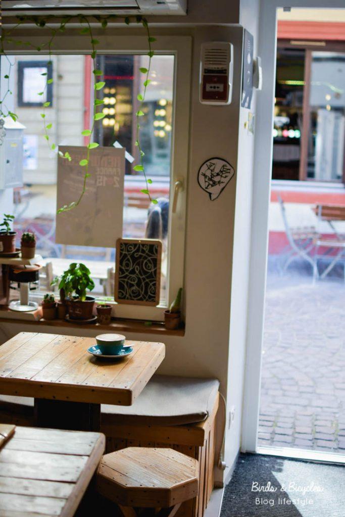 Carnet d'adresses - Mes bonnes adresses de blogueuse à Mulhouse