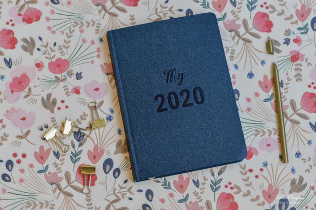 Jolis Agendas 2020 - organisation