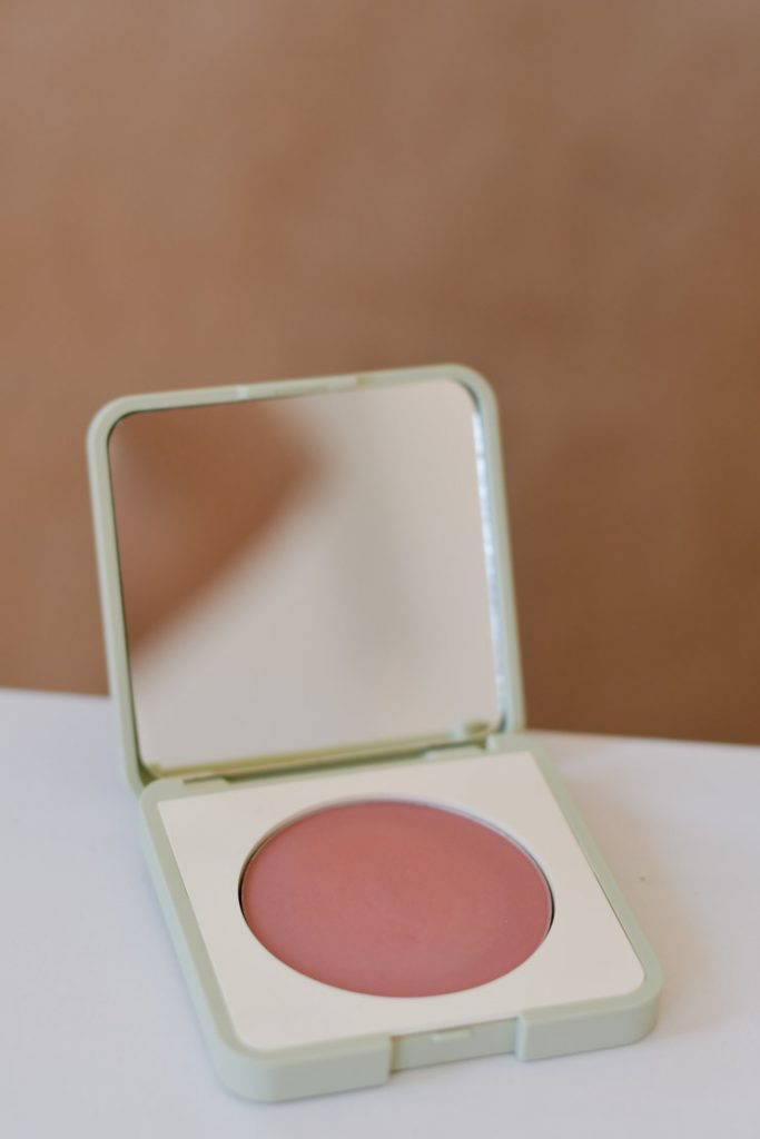 Blush 102 Kiko Green Me