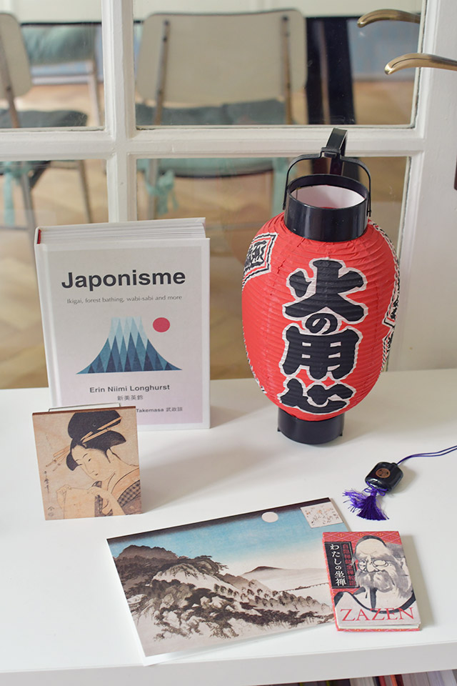 Projet voyage Japon