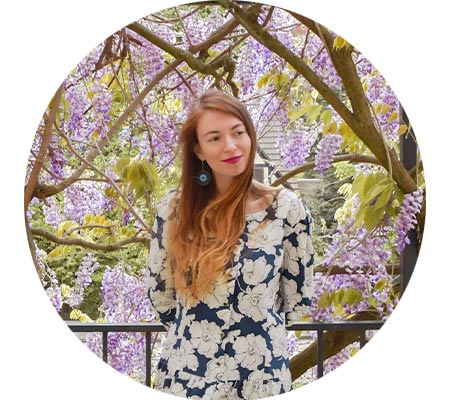 <h1>Birds & Bicycles<BR> Blog lifestyle<BR></h1><h4>Par Kantutita depuis 2013</h4>