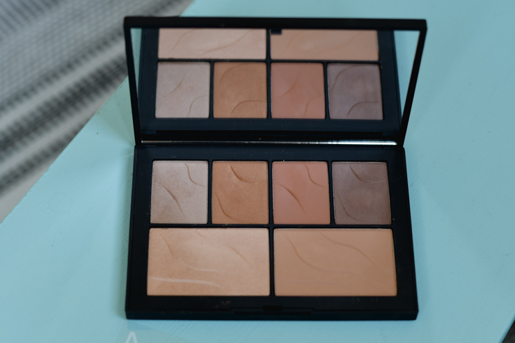 Avis Palette Summer Lights Nars