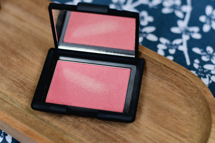 Blush orgasm - blog beauté