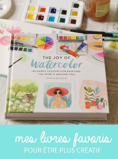 5 livres merveilleux pour apprendre à dessiner et peindre