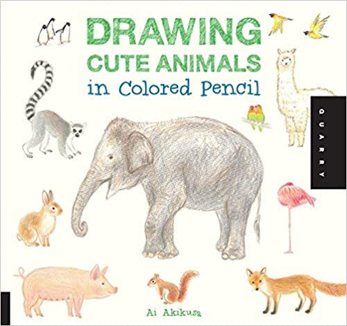 Livre pour apprendre à dessiner des animaux
