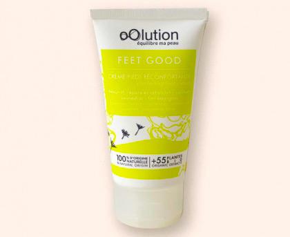 Feet Good: revue Oolution, & avis sur la marque Oolution, bio et made in France