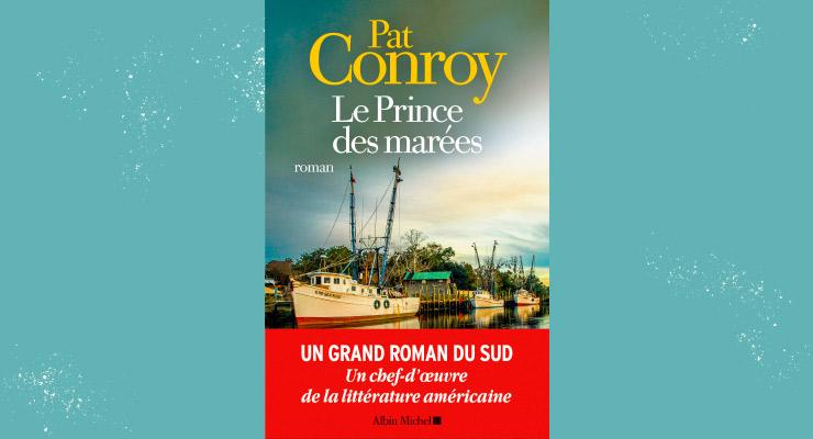 Roman américain: Le Prince des Marées - blog livres Birds & Bicycles