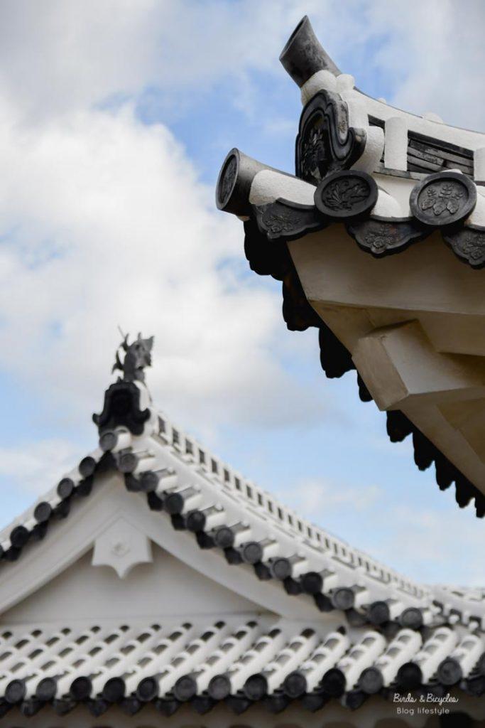 Visiter Himeji et son Château blanc