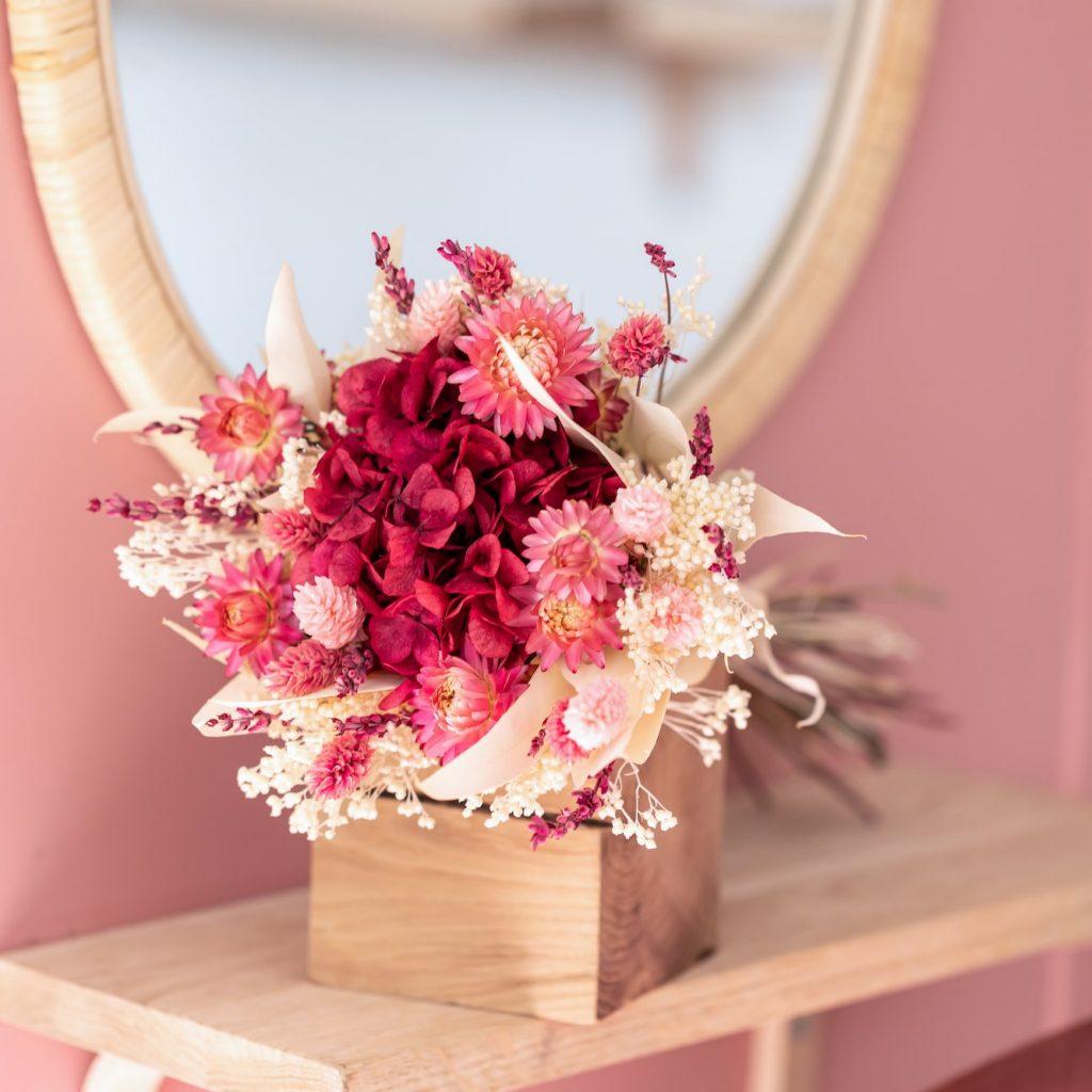 Le bouquet Clarence de Flowrette