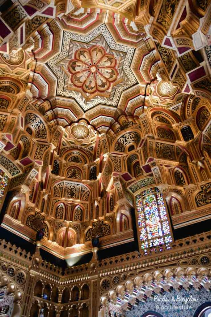 Architecture de William Burges