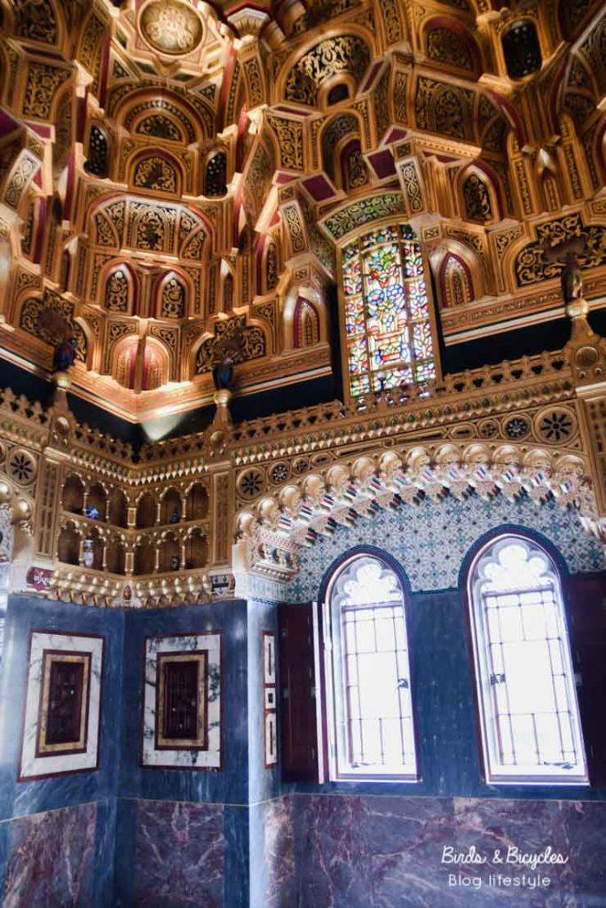 Visite château Cardiff: elle vaut vraiment la peine!