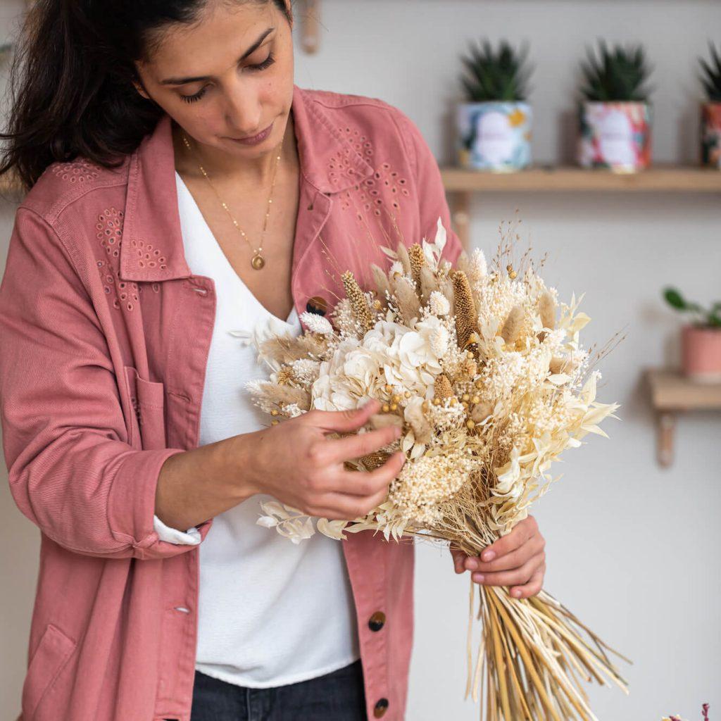 Bouquets de la Maison Flowrette