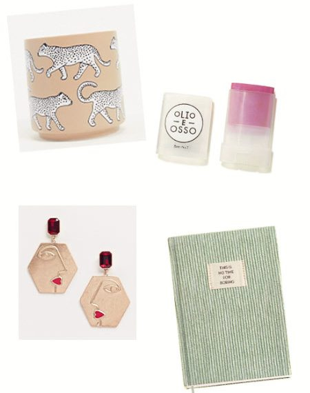 Wishlist shopping de mai