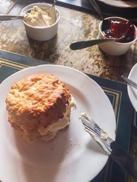 Des scones, une spécialité anglaise à faire facilement chez soi!