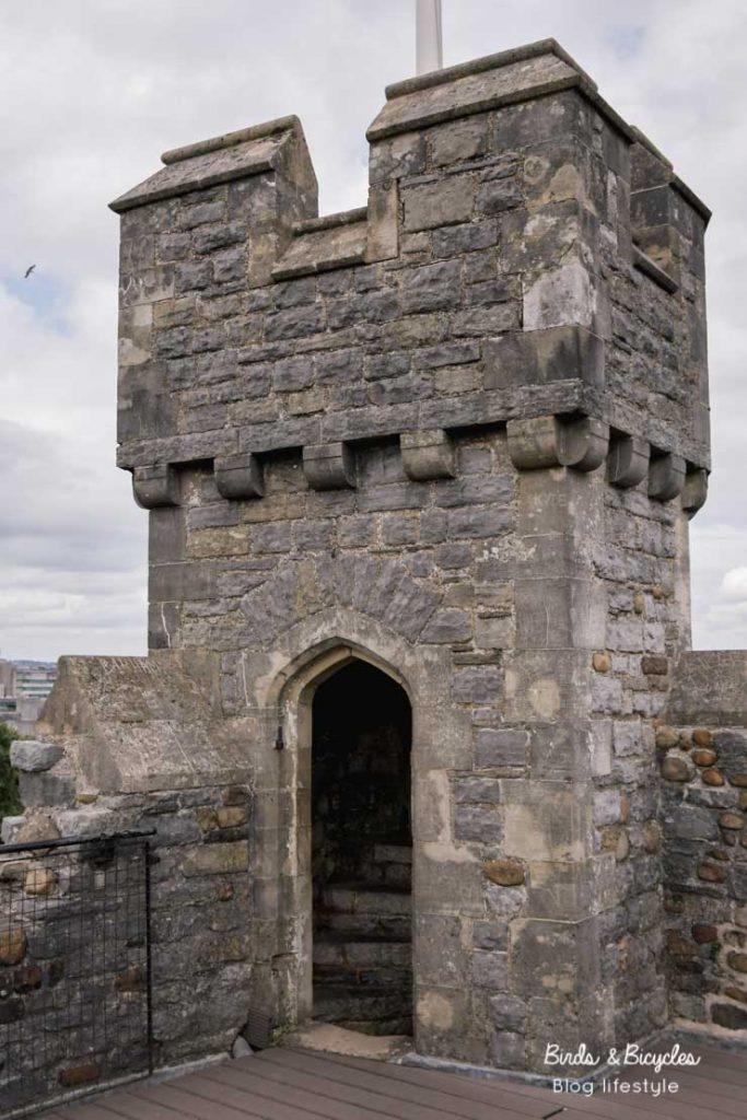 Le château de Cardiff, incontournable pour un week-end à Cardiff