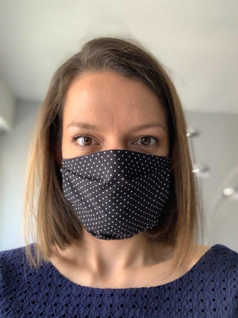 Où trouver des jolis masques en tissu spécial coronavirus?
