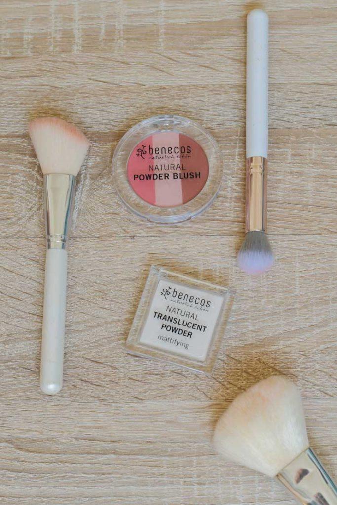 J'ai testé la marque de maquillage bio Benecos. Que valent leurs produits à petit prix?