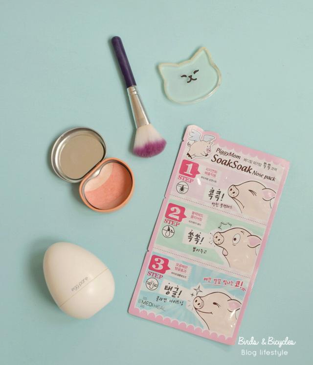 Beauté asiatique: je teste des soins coréens sur le blog