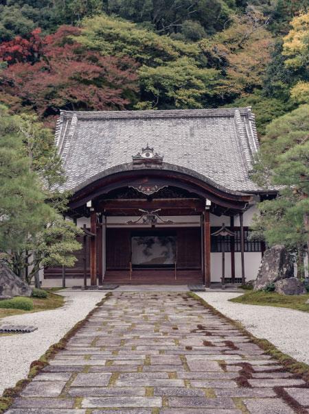 Visiter Kyoto: des temples à voir sur le chemin de la philosophie