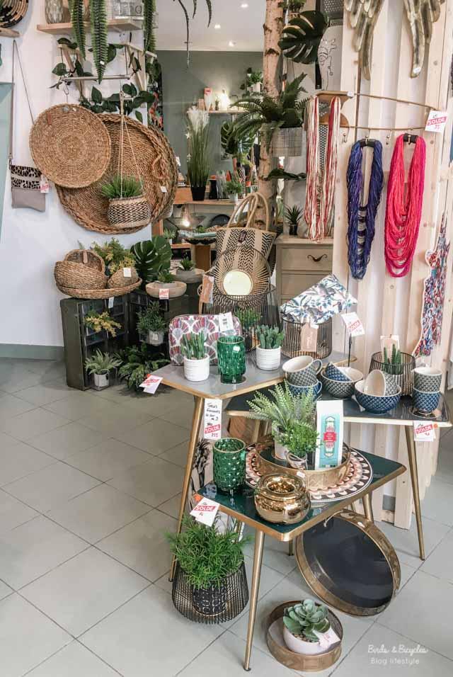 L'Atelier de Cyril, bonne adresse de concept store à Montpellier