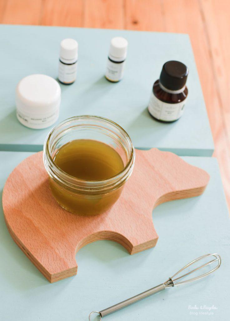 Do it yourself faciles de cosmétique - des kits à offrir - avis sur My Cosmetik