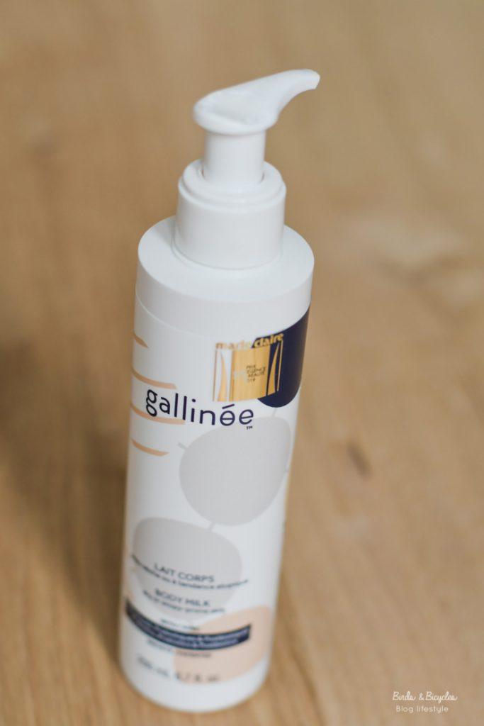 Gallinée: test & avis de la marque, qui met des probiotiques dans ses soins pour équilibrer le microbiote de la peau!