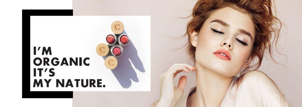 Blog beauté bio: des changements chez la marque de maquillage bio Couleur caramel