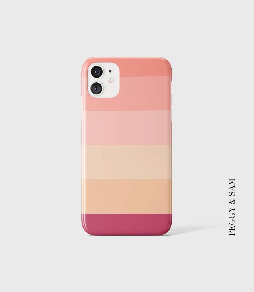 Jolies coques pour iphones et smartphones: ma sélection sur etsy
