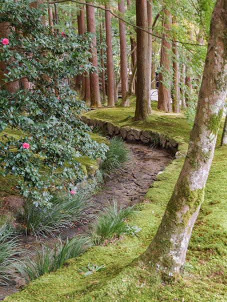 Une journée à Kyoto sur le chemin de la philosophie - idées voyage au Japon sur le blog Birds & Bicycles