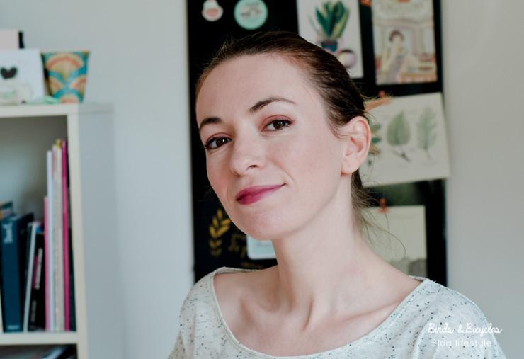 Blog beauté suisse - france