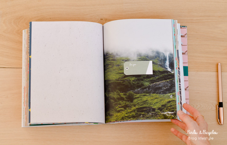 Ambiance voyage - Blog papeterie - Book for paper lovers 4: je suis fan