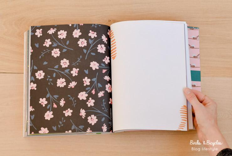 Jolis motifs de fleurs - Pour les amoureux du papier