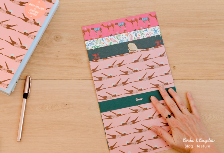 Papiers d'emballage Flow - Book for paper lovers 4
