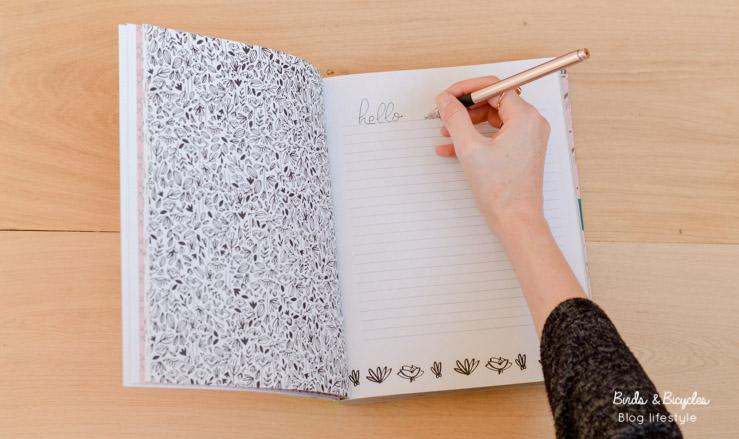 blog créatif