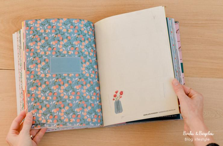 Jolis papiers - L'âme romantique du magazine Flow ♡