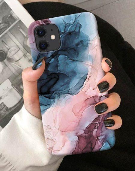 Shopping - Jolies coques pour smartphones : ma sélection sur Etsy