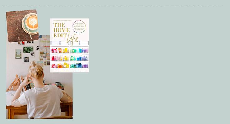 Wishlist: livres lifestyle inspirants pour la maison - blog féminin Birds & Bicycles
