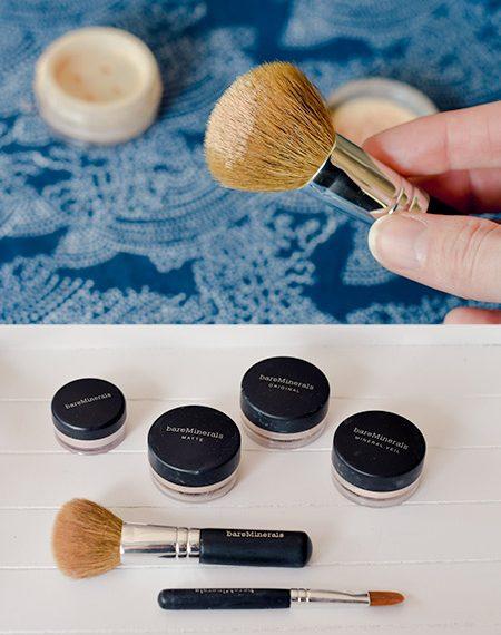Découverte du maquillage minéral: quels avantages et inconvénients?