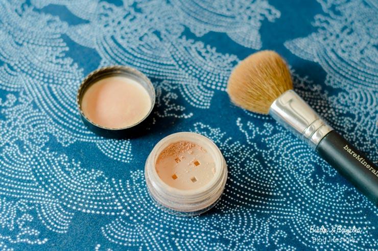 Comment utiliser du maquillage minéral, et pourquoi le choisir?