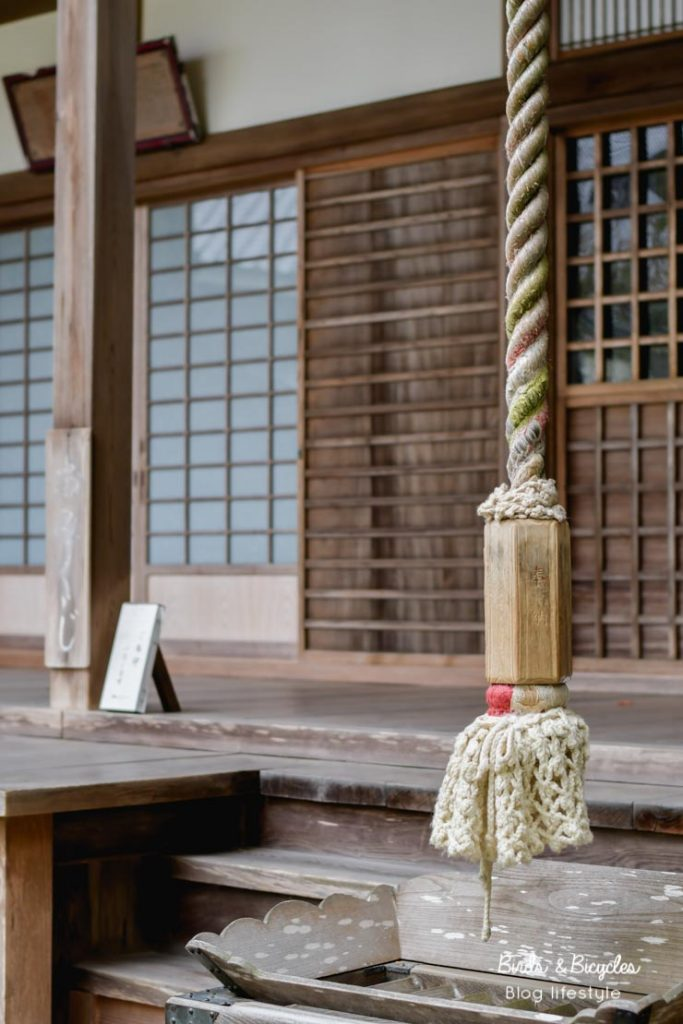Temples à visiter à Kyoto: le  Nanzen-ji sur le chemin de la philosophie
