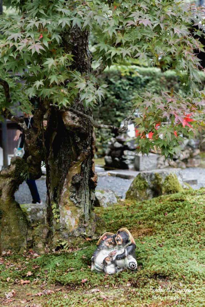 Découvrir le Japon sur le blog Birds & Bicycles - carnets de voyage, conseils pratique et culture