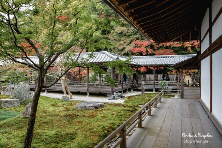 Quels temples visiter à Kyoto? Découvrir les temples du Nanzen-ji à Kyoto