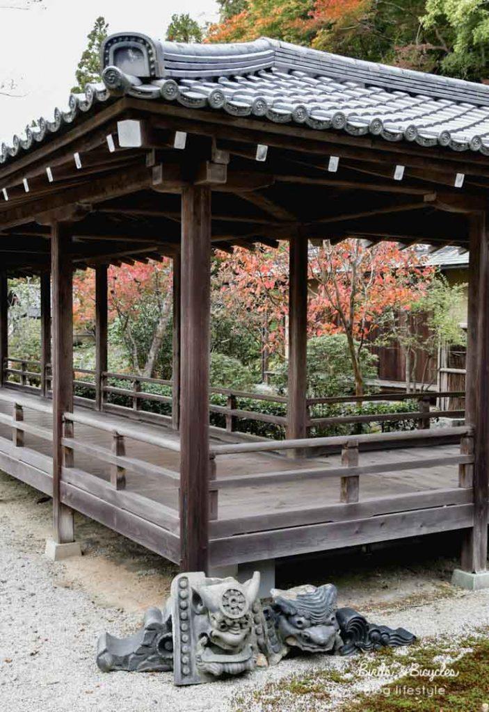 Découvrir les temples du Nanzen-ji à Kyoto
