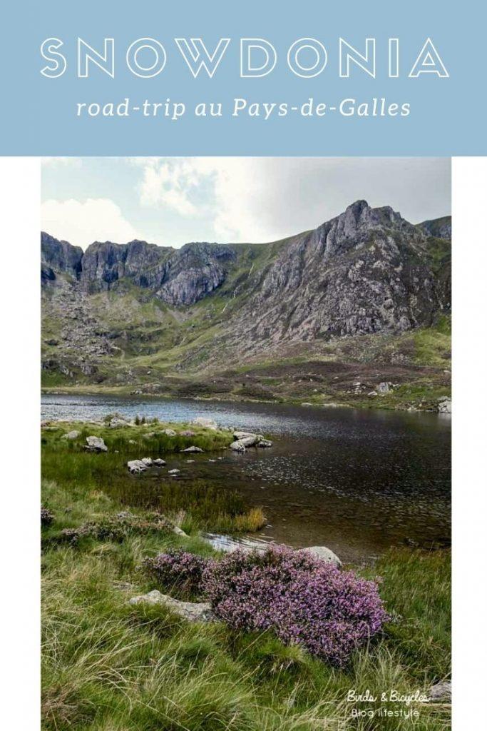 Road-trip au Pays-de-Galles: escale dans le parc naturel de Snowdonia  (avec adresses)