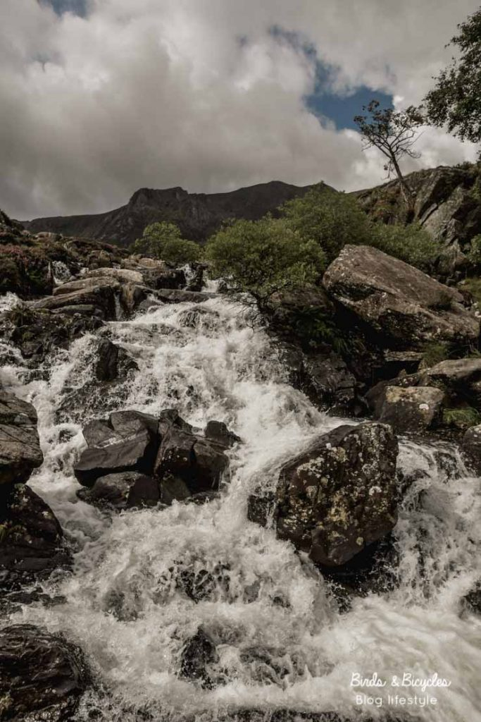 Ogwen Valley: road-trip au Pays de Galles