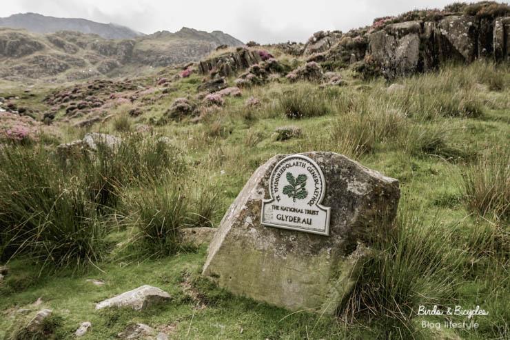Dans le parc naturel de Snowdonia - Ogwen Valley: road-trip au Pays de Galles