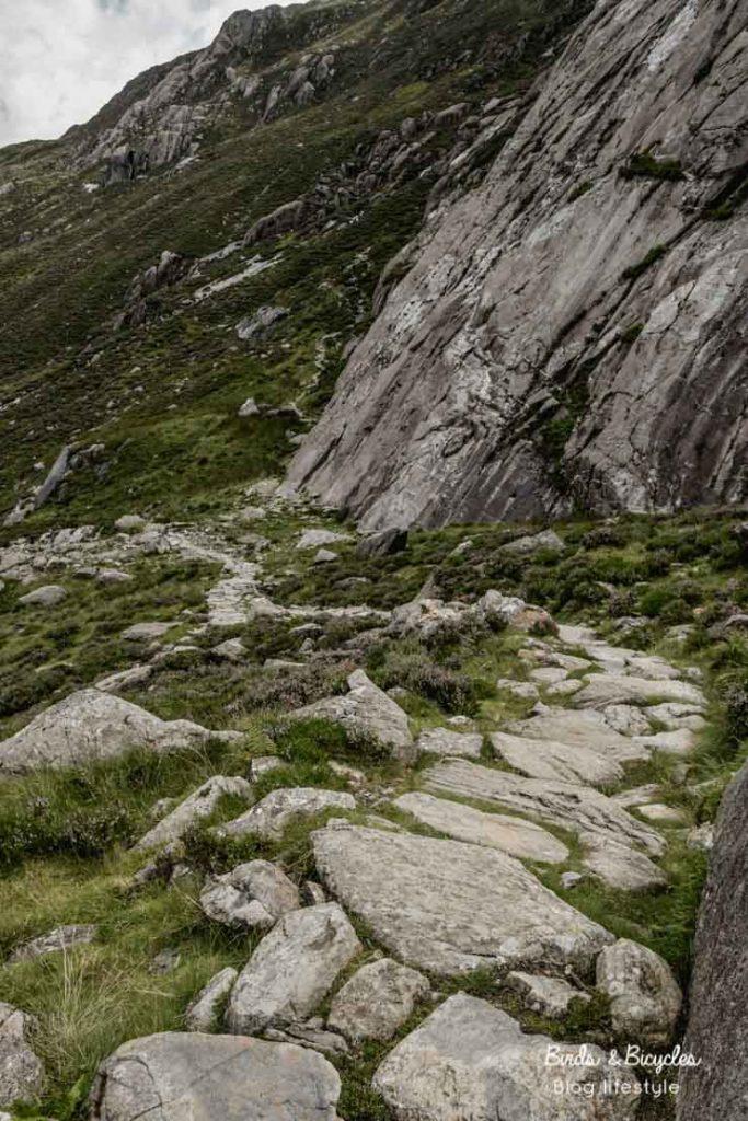 Une idée de rando au Parc naturel de Snowdonia
