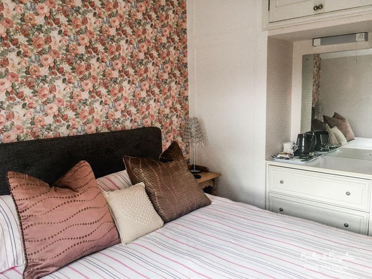 Où dormir à Snowdonia. - blog voyage Pays de Galles