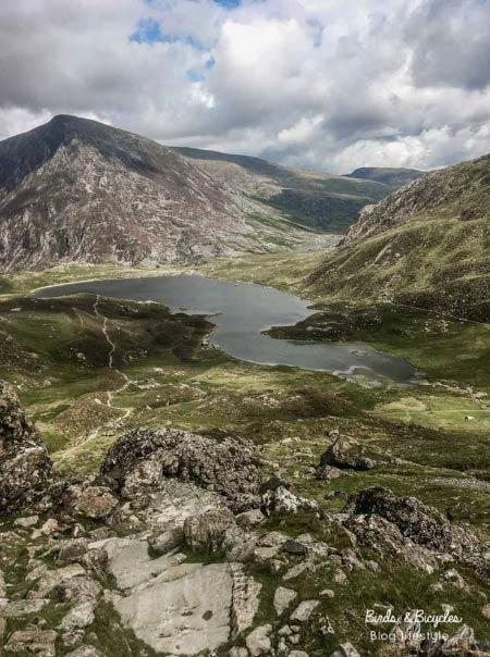 Randonnée dans le Parc de Snowdonia au Pays de Galles (avec adresses)