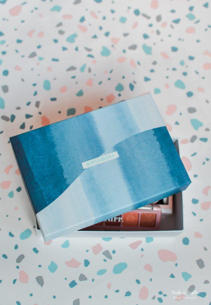 Box beauté Birchbox d'avril 2020